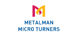 Metalman Mico Turner