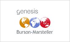 Genesis Burson Marstellar