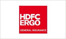 HDFC Ergo