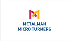 Metalman Mico Turner